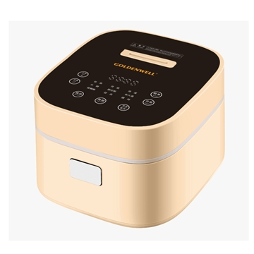 Picture of GOLDENWELL 2.6L Intelligent Low Sugar Healthy Rice Cooker GW-LC26