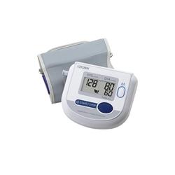CITIZEN Upper arm type Blood Pressure Monitor CH453 (Black)