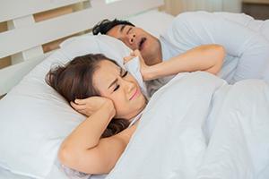 News: 【什麼是睡眠窒息症?】認識睡眠窒息症測試方法、成因及食療!