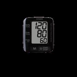 CITIZEN 电子血压计 CH650 (手腕式)