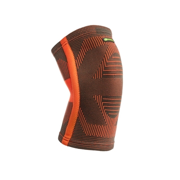 Picture of SENTEQ Elastic knee support with TPR gel