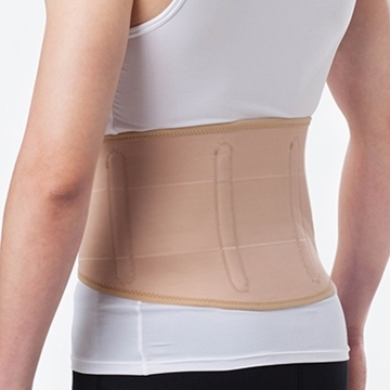 Picture of SENTEQ Elastic lumbar support