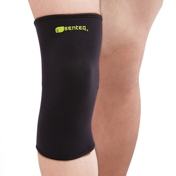 Picture of SENTEQ Far infrared knee brace