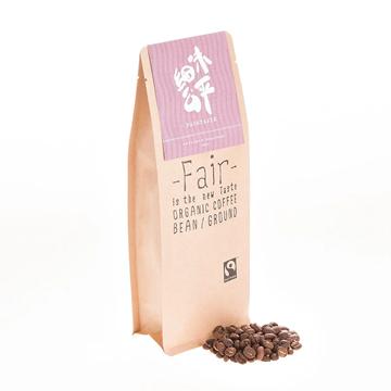 图片 埃塞俄比亚斯丹摩咖啡豆 (200克)