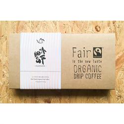 味嘗. 滴漏咖啡包禮盒 (10gx 8)