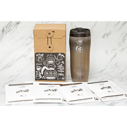 細味公平隨行咖啡品味禮盒 (限量版)