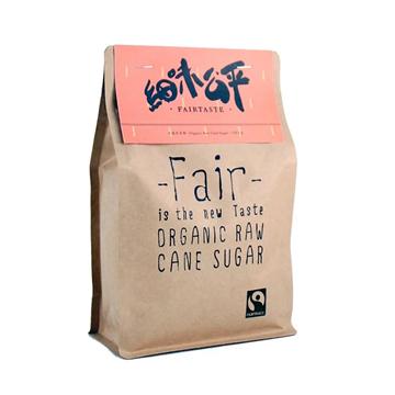 圖片 有機原蔗糖 (700克)