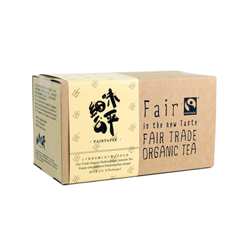 Picture of Organic Jasmine Tea (2g X 25 teabags)