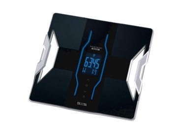Picture of TANITA RD-953 DUAL FREQUENCY BODY COMPOSITION MONITOR (BLACK)