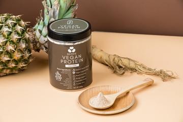 Picture of Beanie Australian Vegan Protein Powder Chocolate (240g)