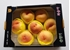Picture of Fresh Checked Korean Peach Gift Set for 2 (5-7pcs 2KG)