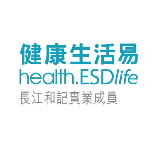 Logo: ESDlife