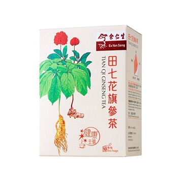 Picture of Eu Yan Sang Tian Qi Ginseng Tea