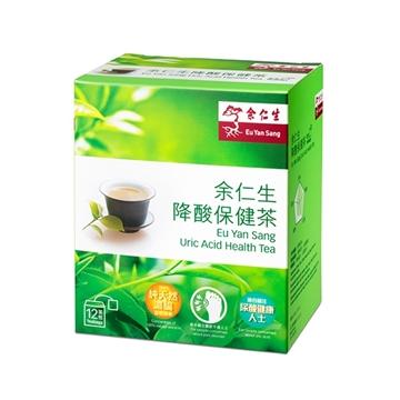 圖片 余仁生降酸保健茶