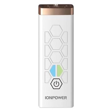 图片 Ionpower P10 随身空气清新机