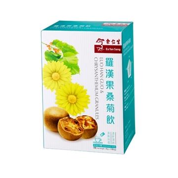 Picture of Eu Yan Sang Luo Han Guo & Chrysanthemum Granules