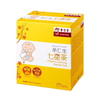 Picture of Eu Yan Sang Infant's Calming Herbal Tea