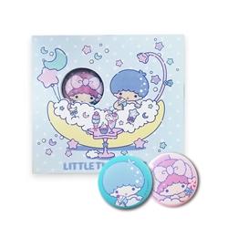 Mooyee Little Twin Stars 按摩器