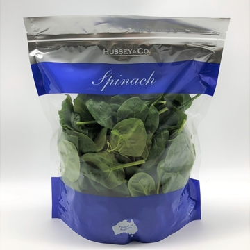 Picture of Fresh Checked Baby Spinach 120g