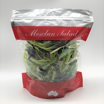 Picture of Fresh Checked Mesclun Salad 120g