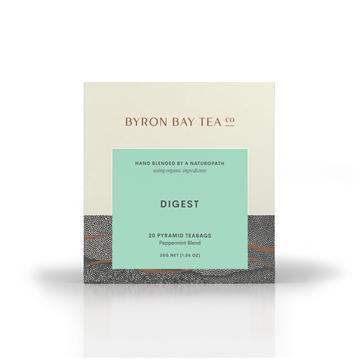 Picture of Beanie Organic Australia Digest Teabag Box (20tb)