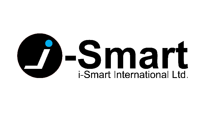 Center Images: i-Smart