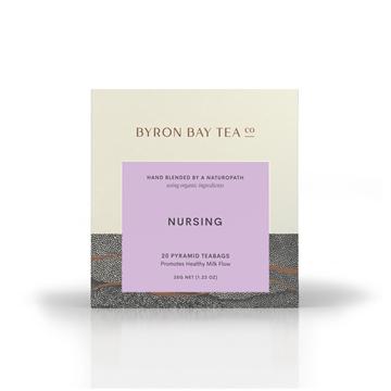 圖片 Beanie 有機澳洲養生催乳茶/開奶茶 (20包)