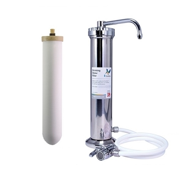 Picture of Doulton M12 Series DBS + BTU 2501 Counter Top Water Filtering System