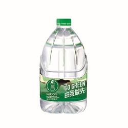 Watson's Distilled Water 4.5L 4pcs
