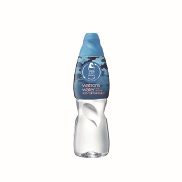 Picture of Watson's Mineralized Water 800ml 24pcs