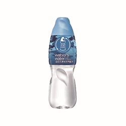 Watson's Mineralized Water 1.25L 12pcs