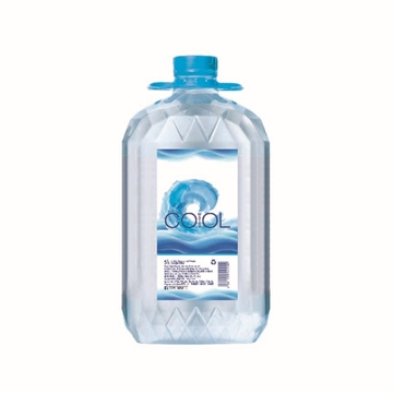 Picture of COOL Mineral Water 5L 4pcs