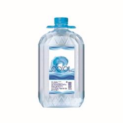 COOL 清涼礦物質水 5公升 4支