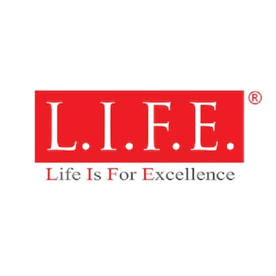 Life Is For Excellence