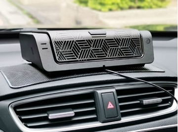 Picture of Singapore POIEMA Car Air Purifier