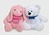 图片 O2U Air Family 空气净化毛绒玩具