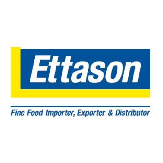 Logo: Ettason HK Limited