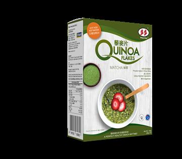 Picture of Torto Matcha Quinoa Flakes 156gm