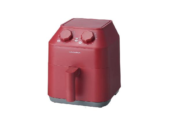 Recolte RAO-1 气炸锅 (价值$799)