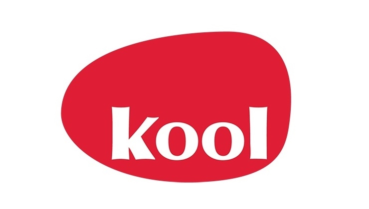 Center Images: Kool