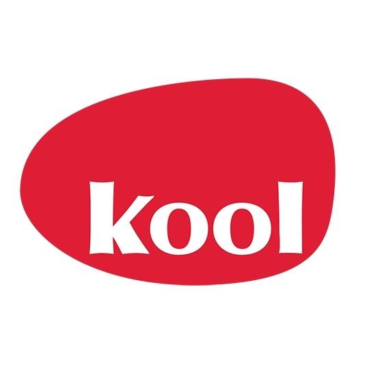 Logo: Kool