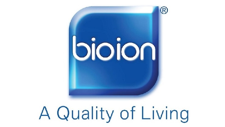 Center Images: Bioion