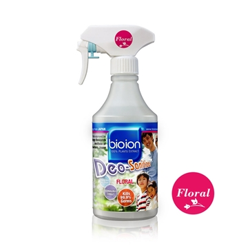 Picture of Bioion Deo Sanitizer Floral 500ml