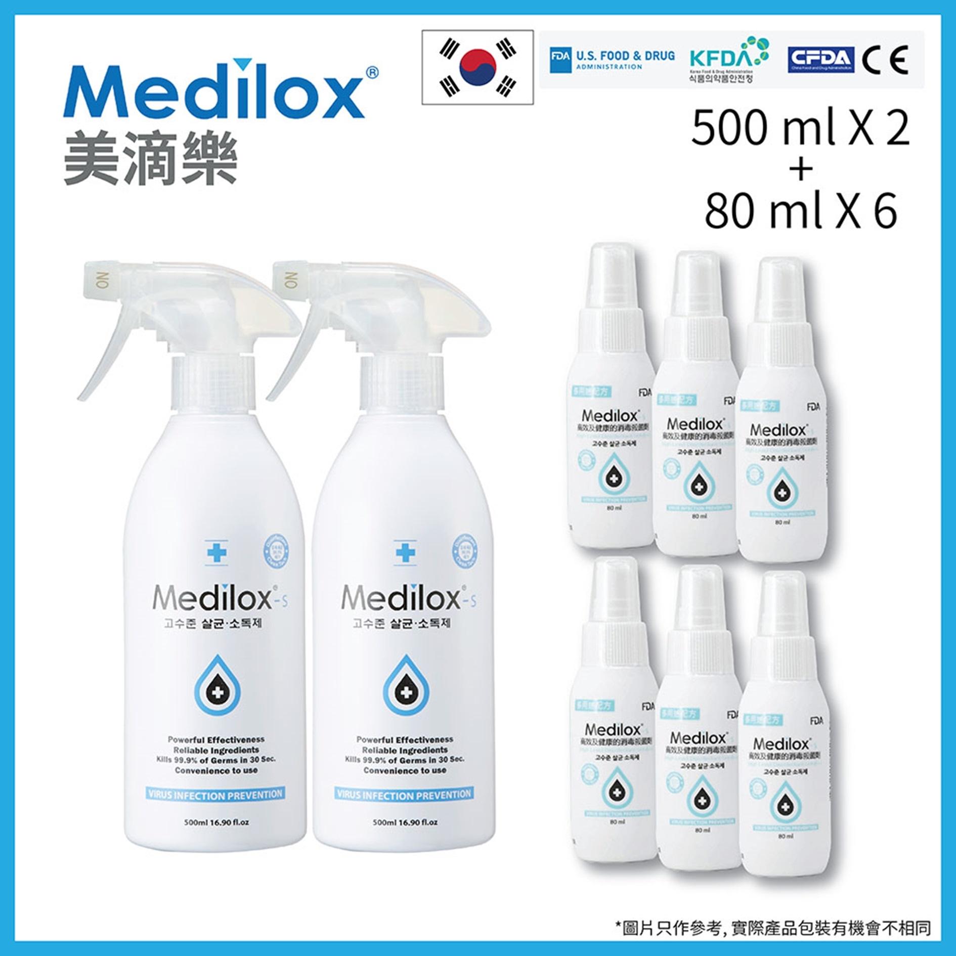Medilox