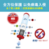 图片 B&H 皇家卫兵 OCEAN MAX 双管淘瓷不锈钢滤水器 (磨砂)