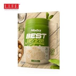 BEST VEGAN全素超级食物蛋白粉(椰子) (独立包装) 40克/包