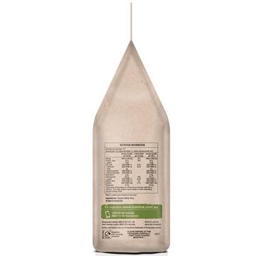 Picture of SunRSunRice Australian Organic White Rice 750g is valid until October 17, 2021