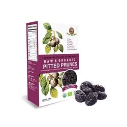 Earth Harvest 有機生機西莓乾(無核) 150克