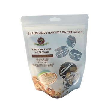 Picture of Earth Harvest Raw Organic Brazil Nuts 150g