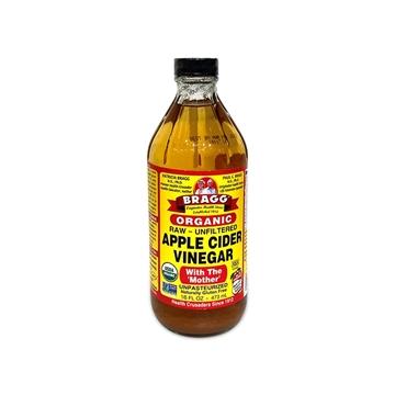 Picture of Bragg Organic Apple Cider Vinegar 473ml